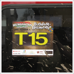 Budapest - Bamako csapat