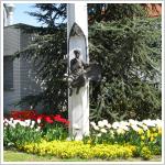 Szabadtéri szobrok